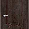 Межкомнатная дверь шпон Ромарио дуб 2