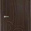 Межкомнатная дверь шпон Елена белёный дуб 2