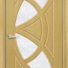 Межкомнатная дверь шпон Б 5 дуб 2