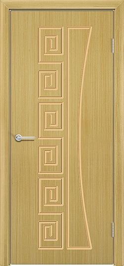 Межкомнатная дверь шпон Ниагара дуб 3