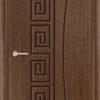 Межкомнатная дверь шпон Лотос дуб 2