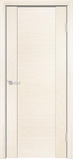 Межкомнатная дверь шпон Порто белёный дуб 3