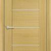 Межкомнатная дверь шпон Порто 2 дуб 1