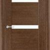 Межкомнатная дверь шпон Порто 2 дуб 2