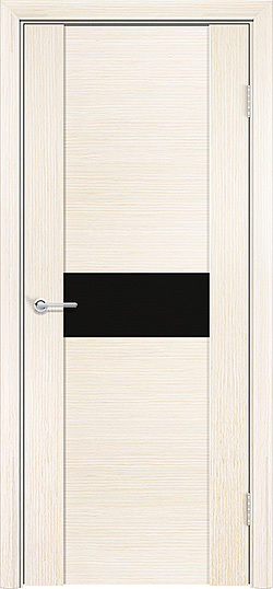 Межкомнатная дверь шпон Порто 6 белёный дуб 3
