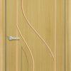 Межкомнатная дверь шпон Ниагара орех 2