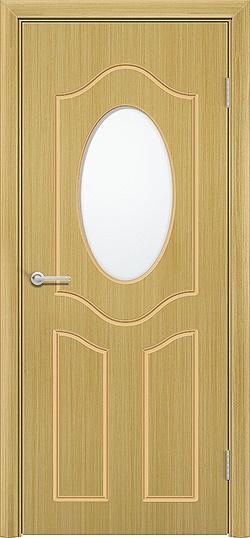 Межкомнатная дверь шпон Ренессанс дуб 3