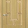 Межкомнатная дверь шпон Порто 3 белёный дуб 2