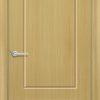 Межкомнатная дверь шпон Порто орех 1