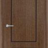 Межкомнатная дверь шпон Классика венге 1