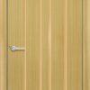 Межкомнатная дверь шпон Б 3 белёный дуб 1