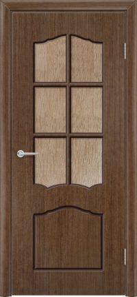 Шпонированные двери 9